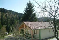 Chalet 35m² 3 chambres